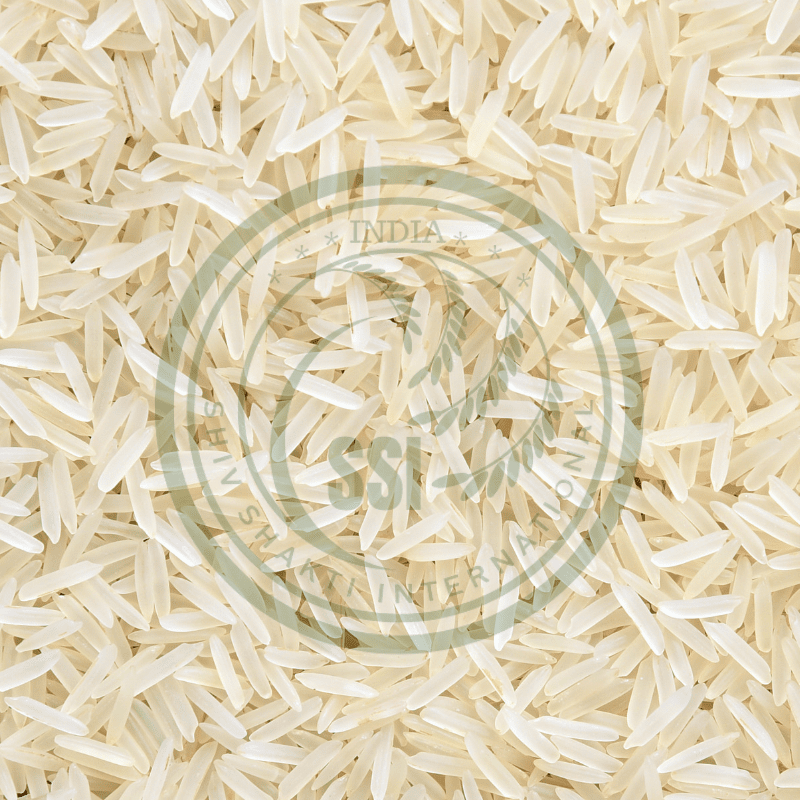 Organic 1121 Sella Basmati Rice Supplier