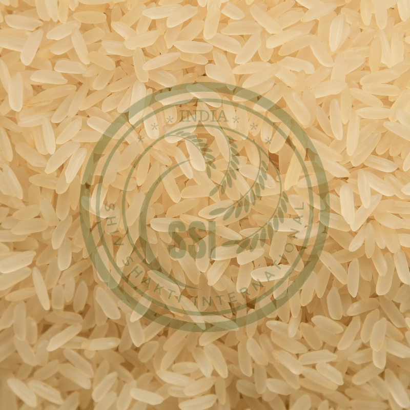 Parmal Sella Non Basmati Rice Manufacturer